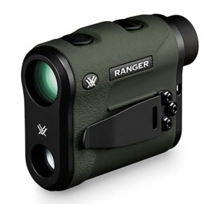Vortex Optics Ranger rangefinder hunting