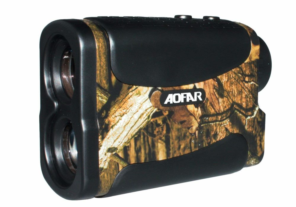 Top Rated Rangefinder hunting