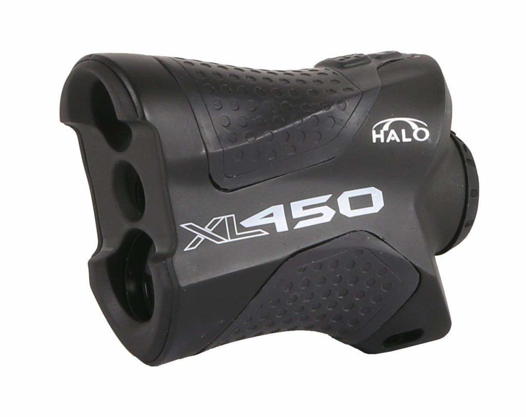 halo xl450 rangefinder