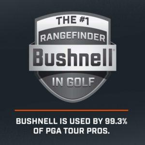 Bushnell Pro X2 pro rangefinder