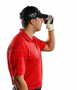 Callaway 300 Pro golf look