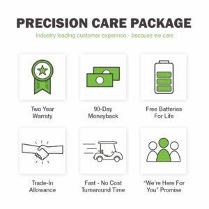 Precision Pro NX7 Pro pros