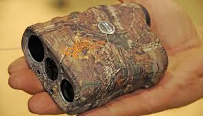 bushnell bone collector rangefinder size