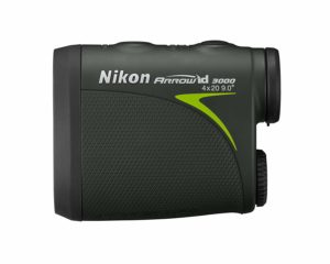 Nikon Arrow ID 3000