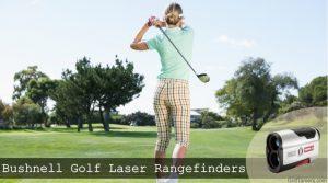 Golf Laser Rangefinder