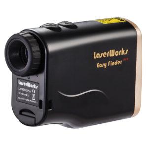 LaserWorks Rangefinder Button
