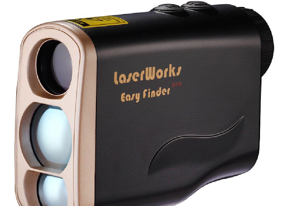 Laserworks Rangefinder Review