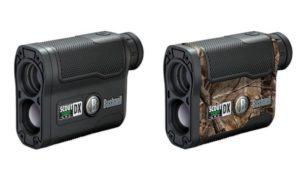 Scout DX 1000 ARC rangefinder