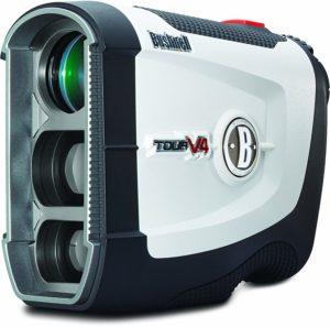 Tour V4 JOLT Golf Laser Rangefinder