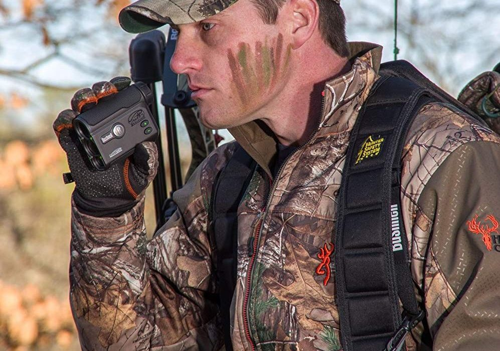 best archery rangefinders