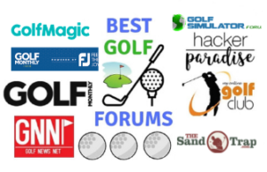 best golf forums